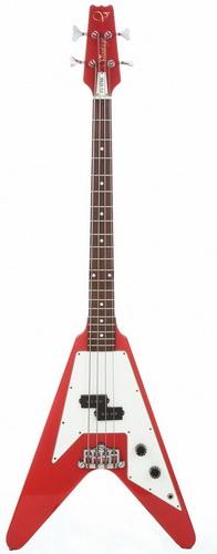 vantage fv 575b flying v bass vantage guitars mij. Black Bedroom Furniture Sets. Home Design Ideas